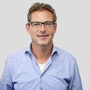 Sander de Haas