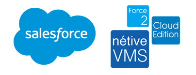 Netive VMS cloud applicatie