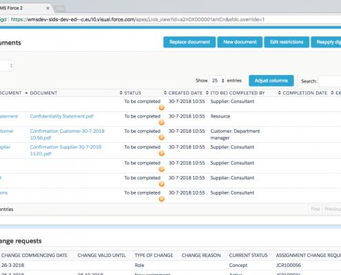 Nétive FMS - Compliance Management - Digital File