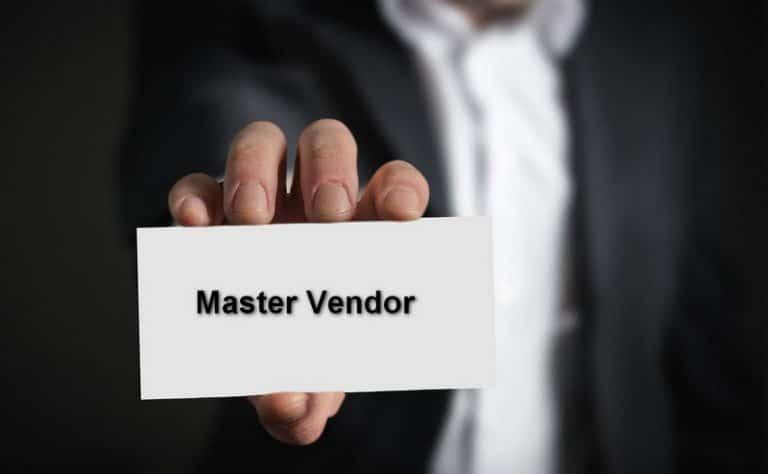 master-vendor
