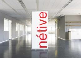 New office Netive