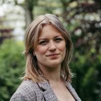 Mariëlle van den Berg