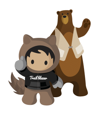salesforce trailblazer