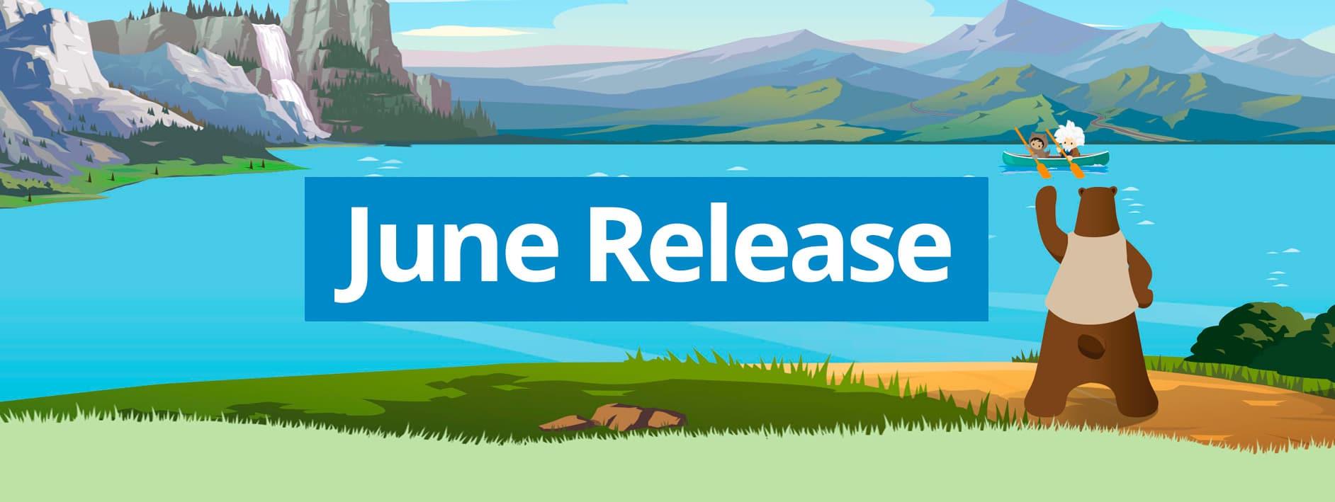 Release Nétive VMS june